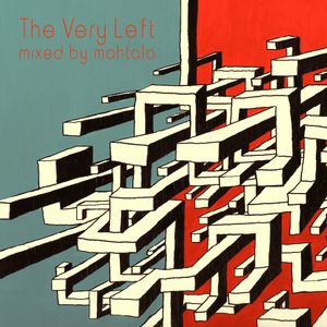 """""""the very left""""  jazz...? mixed by mahtalo  mahmixr-01"""