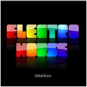 wolverine - New ElektroHouse Mix 10.20
