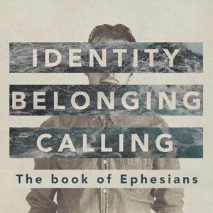 Normative Christianity - Ephesians 3:1-21