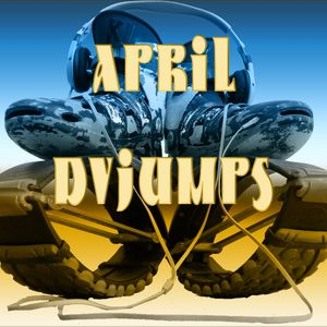 April DvJumps Mix 2017
