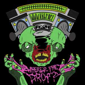 Where's The Drop Radio - BUL!M!ATRON live Trapstyle Mix [November 9 2012]
