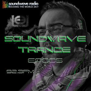 Soundwave Trance Ep005