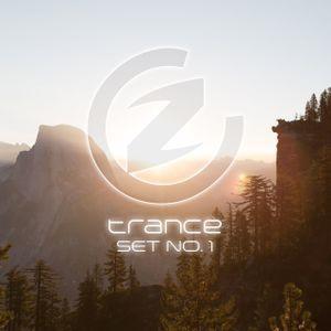 Trance (Set No. 1)