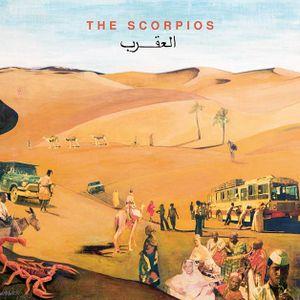 El Sheikh Sairo : the wonderful world of The Scorpios
