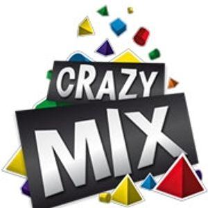 Dj DASnake - Crazy moments (Special mix 2012)