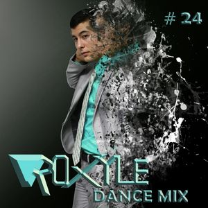 Dance Mix # 24 (by Vroxyle)