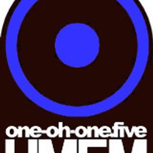 FmSea live mix on HLLLYH! WPG! (UMFM 101.5) 2012-02-21