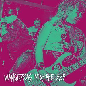 Wangedrag Mixtape #325