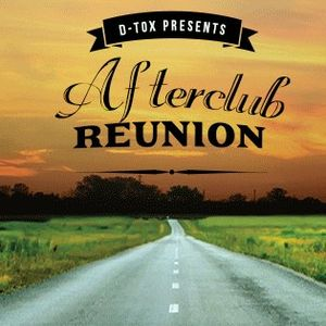 dj Mario @ Club D-Tox - Afterclub Reunion 21-06-2014