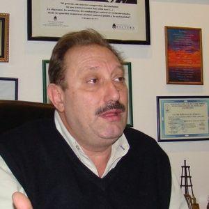 RUBEN PEREZ; MEDIDA DE FUERZA DE LOS TRABAJADORES DEL GAS (25/06)