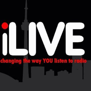 iLive Sunday June 19th - Always Digging with Geoff Scull & DJ Gazza