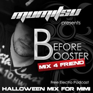 Before Booster 4 Friend by Mumitsu feat. Mimi