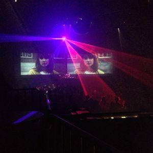 2012/11/27 Electro house mix