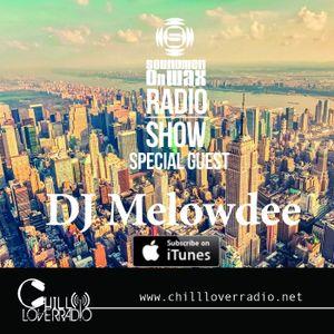 Soundmen On Wax Radio Show Ep 013 Guest Mix by DJ Melowdee
