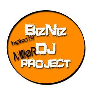 MilleR - BizNiz DJ Project 1102