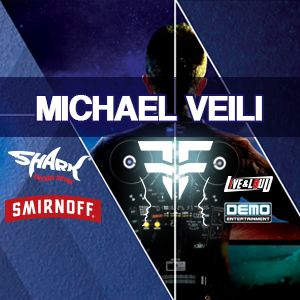 Michael Veili - Shark & Smirnoff F2F DJ Battle