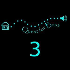 Quest for Bass Nr.3 - Enusion