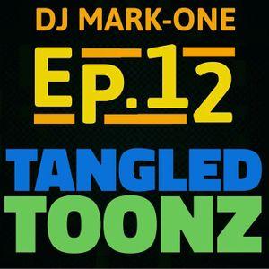 TANGLED TOONZ EP. 12
