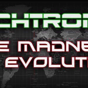 Progressiv House mixxed by DJ TechTronic