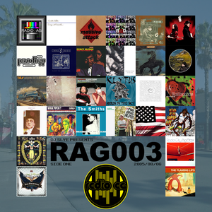 Radio AG - Episode 003: August 6, 2005 (Side One)