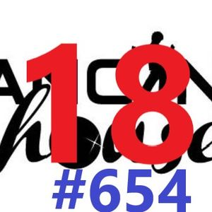 Dancing In My House Radio Show #654 (01-04-21) 18ª T