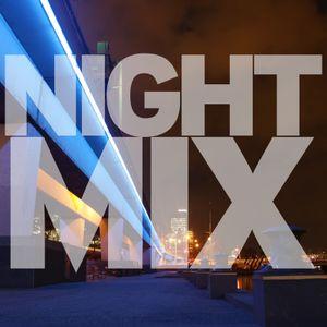 The Nightmix 8.5.2013 Part I on www.Playfulradio.com