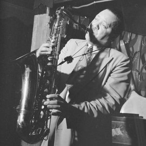 Lester Young Leaps Again (digitised vinyl)