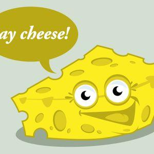 Say Cheese - Camembert