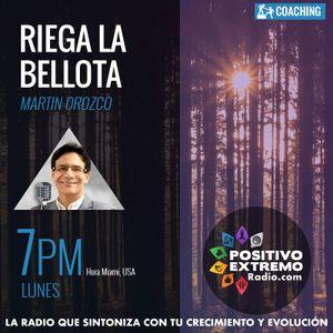 RIEGA LA BELLOTA-08-21-2017-ENTREVISTA IVAN MONTIEL
