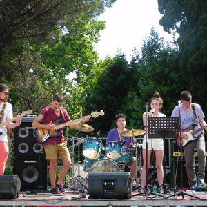 FdP School Edition 2015:  A Domynæ live in Villa Rossi