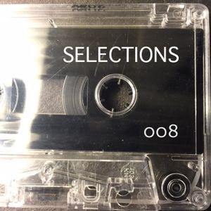 SELECTIONS 008 (Simon Houser Dj Mix)