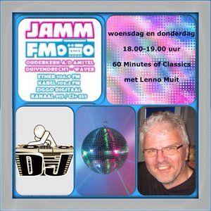 Sixty Minutes of Classics - 25 juni 2015 - Jamm FM