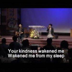 2011/06/19 HolyWave Praise Worship