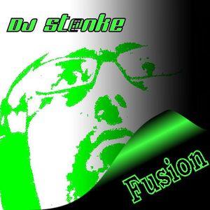 DJ St@nke mix654 FUSION