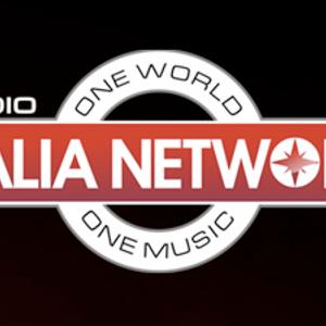Radio Italia Network - Orgasmatron - 30-11-03 - Ferry Corsten (cd 73)