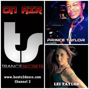 Trance Secrets 065 with Prince Taylor