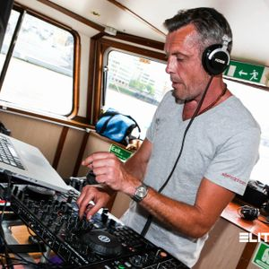 Opening Set from The Elite Force Boat Party - Gower Preston (Stereophoenix) - July 2014