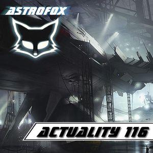 AstroFox - Actuality 116
