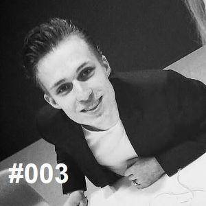 #003: VICKY-DUTCH Podcast May 2016