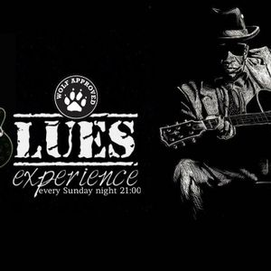 Wolf Approved_Blues Experience:WOLF'S BLUES