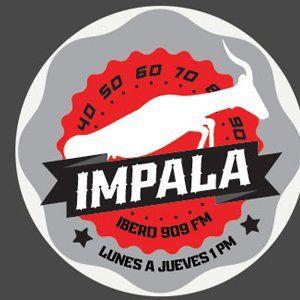 Impala miércoles 10sep14