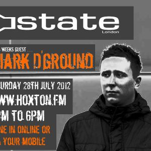 The State London Show #112 with @PabloGodofredo and Mark D'Ground