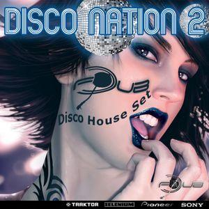 Disconation 2 (FDub Disco House Set)