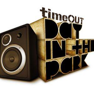 TimeOUT Battle of the DJ's short mix June 2011