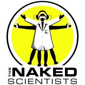 Naked Scientists - 05.11.20 - Genetics, DNA Extraction and the Human Genome Project