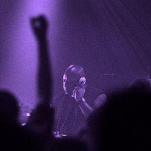 Tony Humphries live at Dekmantel Festival 2016