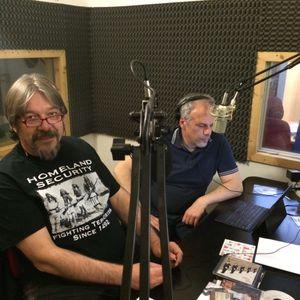 """La Musica Dentro - 11 maggio 2015 - # 28 (Radio Tandem - presentazione libro """"Alta Fedeltà"""")"""