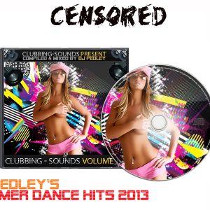 ★ ★ ★ Dj Pedley's Summer Dance Mix 2013 ★ ★ ★