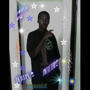 ££ DJ JEEPY  MIXXX  BOUYON  TIME BLUE  §§§§