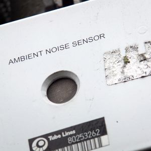 Ambient Noise Sensor Part 1 (Net Label Day 2015 Podcast 5)
